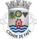 Brasão do concelho de Fafe