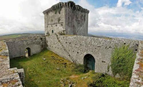 Castelo de Monforte do Rio Livre
