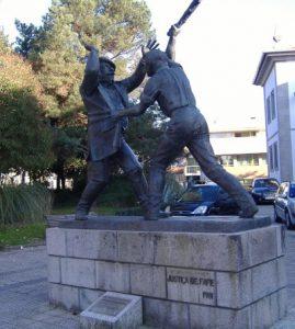 Monumento da Justiça de Fafe