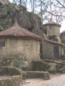Castro de São Lourenço em Esposende Portugal