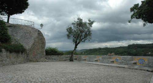 Miradouro - Santa Comba Dão