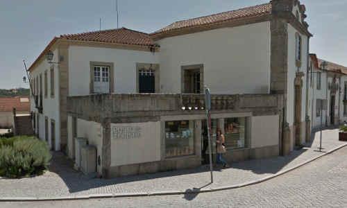 Posto de Turismo Municipal de Santa Comba Dão