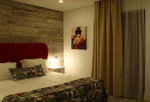 Arte Hotel Barcelos (Art'otel)