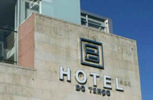 Hotel do Terço em Barcelos Portugal