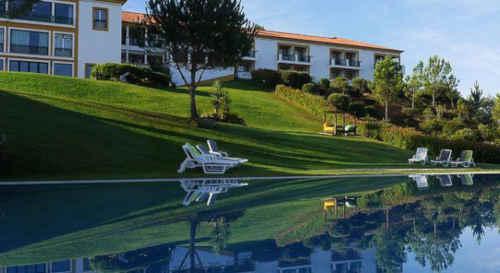 Hotel Segredos de Vale Manso, perto de Abrantes