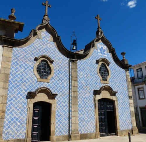 Igreja da Misericórdia de Bragança