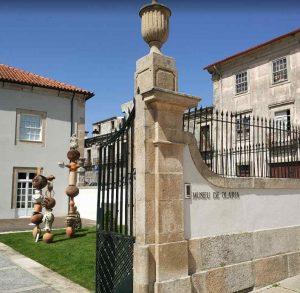 Museu de Olaria em Barcelos