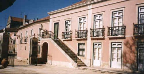 Palácio Real - Museu do Hospital e das Caldas