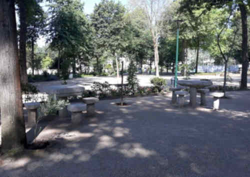 Parque Municipal de Bracelos