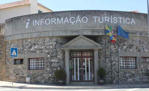 Posto de Turismo de Bragança Portugal