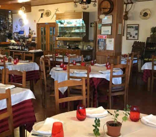 Restaurante Típico O Javali em Bragança Portugal