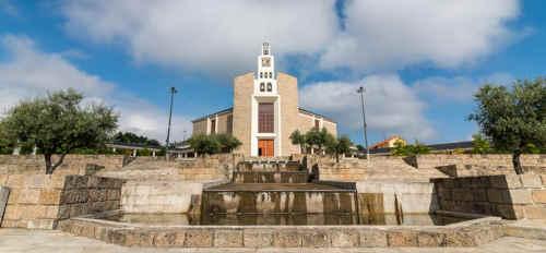 Sé Catedral de Bragança
