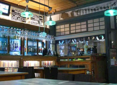 Restaurante Casa Havanesa na Figueira da Foz