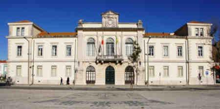 Edifício da Câmara Municipal da Figueira da Foz