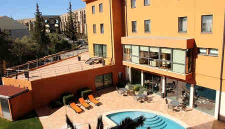Hotel Dom Luís em Elvas