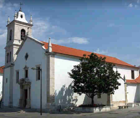 Igreja Matriz de Cantanhede
