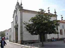 Igreja da Misericórdia de Esposende