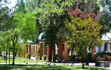 Jardim Municipal da Figueira da Foz