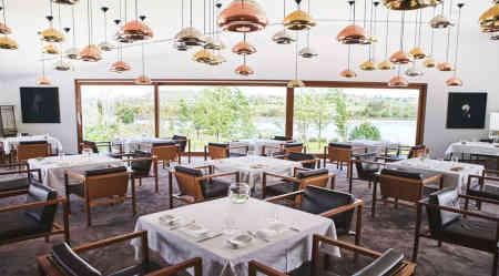 Restaurante L'and Vineyards em Montemor-o-Novo