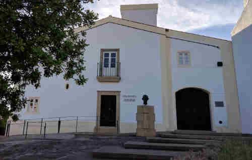 Casa-Museu Poeta José Régio em Portalegre