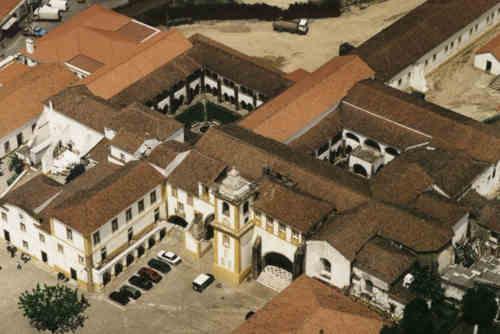 Convento de São Bernardo em Portalegre