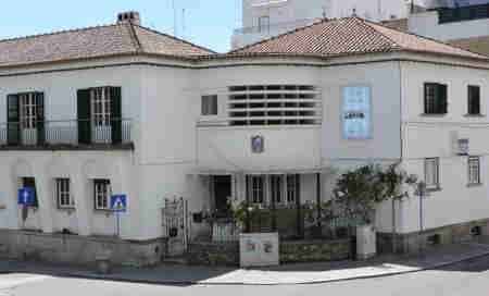 Estalagem da Liberdade em Portalegre Portugal