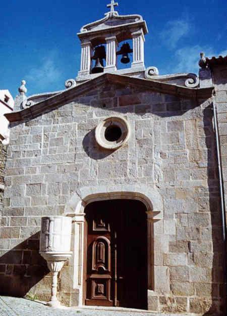 Igreja da Misericórdia do Fundão