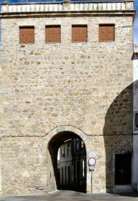 Porta do Alegrete