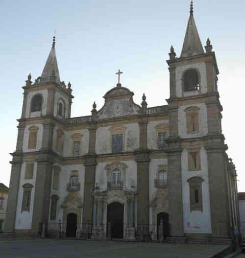 Sé Catedral de Portalegre