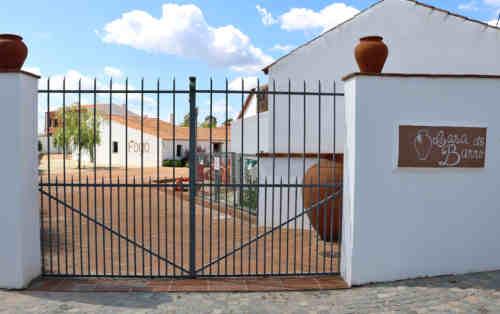 Casa do Barro no Corval, Reguengos de Monsaraz