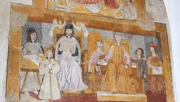 Museu do Fresco em Reguengos de Monsaraz