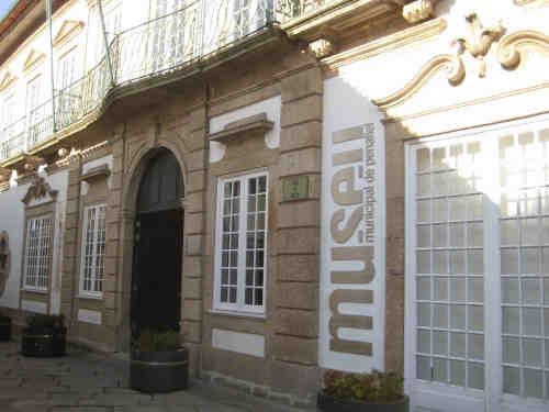 Museu municipal de Penafiel
