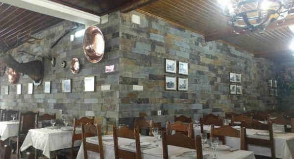 Restaurante Dona Antónia em Macedo de Cavaleiros
