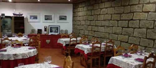 Restaurante Maradentro em Ílhavo