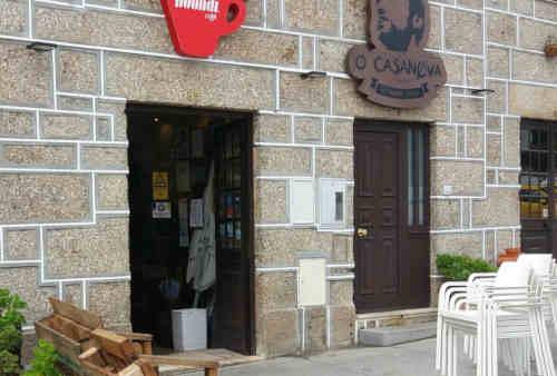 Restaurante O Casanova em Penafiel