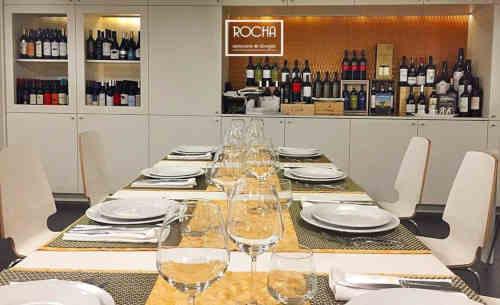 Restaurante Rocha em Abragão, Penafiel