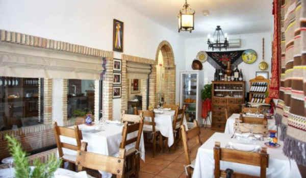 Taberna Al-Andaluz em Reguengos de Monsaraz