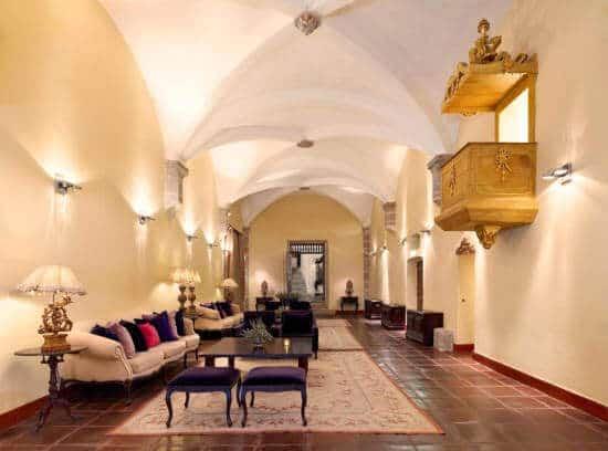Hotel Convento do Espinheiro em Évora