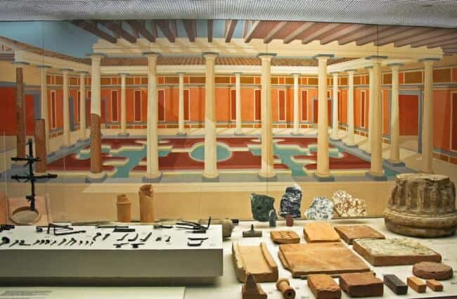 Museu Monográfico de Conimbriga