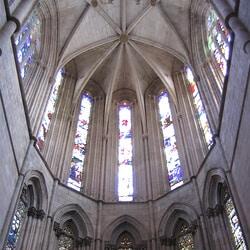 Vitrais do Mosteiro da Batalha