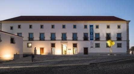 Palácio da Inquisição (antigo tribunal da inquisição de Évora)