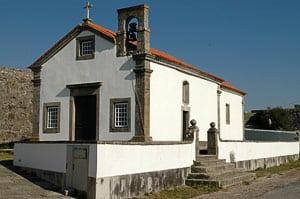 Capela dos Mareantes